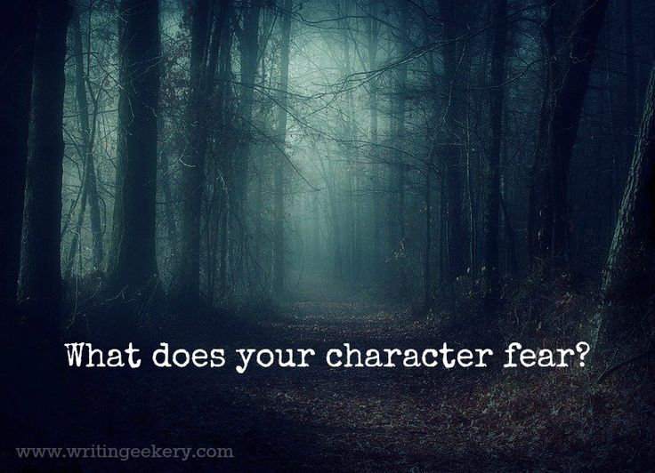 essays of my worst fear Introduction: all people have their fears and doubts in the majority of cases, we  cannot control them what we can do is treat them differently my worst fear used .