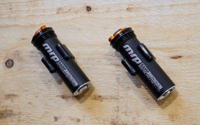MRP Ramp Control Federgabel-Kartusche: Jetzt auch für Fox 34 erhältlich