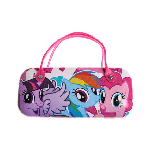 Kids My Little Pony Glasses Case | #clairesbrands ...