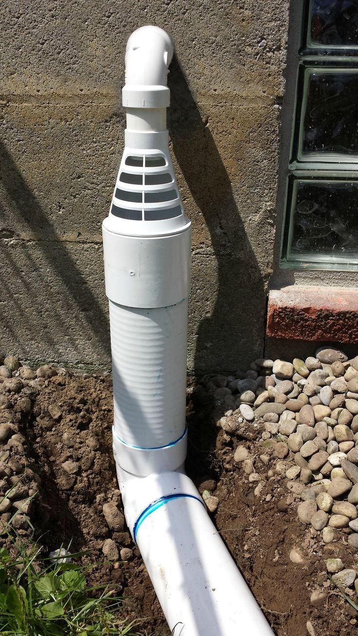 Fazio Waterproofing & Enterprises 518-364-1256. Sump pump ...