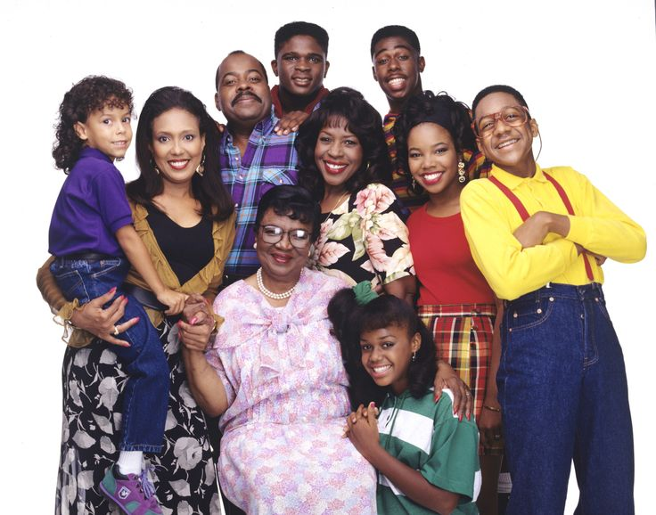 Family Matters is an American sitcom about a middle-class African American family living in Chicago, Illinois, The series revolves around the Winslow family and their nerdy neighbor Steve Urkel. Family Matters aired from September 22, 1989, to July 17,1998. With nine seasons, Family Matters is the second longest-running U.S. sitcom with a predominantly African American cast. It follows The Jeffersons, which aired for 11 seasons.