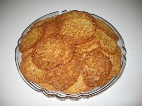 Pörden Keittiössä: Gluteenittomat Kauralastut