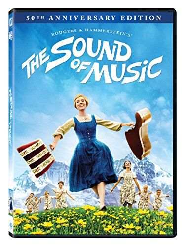 ·         Single-disc DVD contents:o    Feature Film In Standard Definition o    Newly Remastered Picture and Sound o    Optional Sing-Along Track o    Music Machine Sing-Along o    The Sound of Music Tour – A Living Story