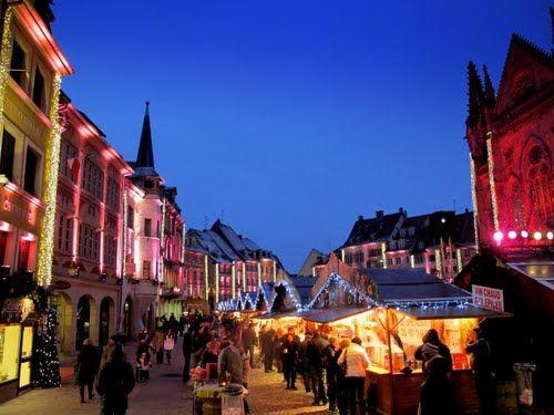 Mulhouse, Alsace, France