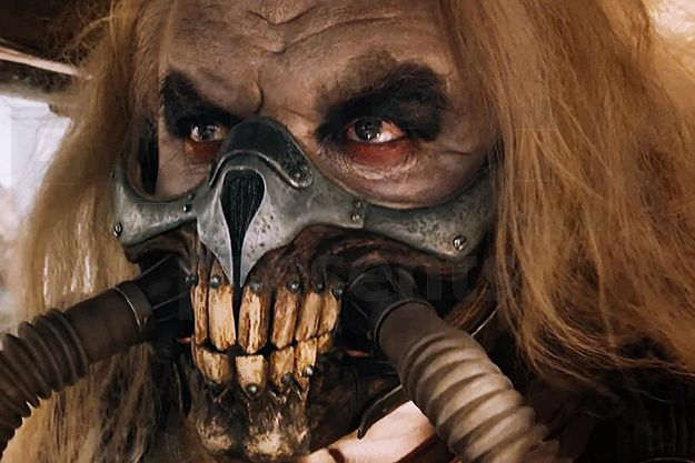 Mad Max Fury Road The Immortan Joe Hugh Keays Mask