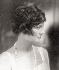 CoCo Chanel 1932.