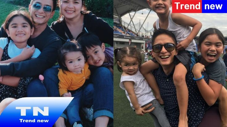Judy Ann Santos Gives A Heartwarming Message For Father's Day To Her Hus...