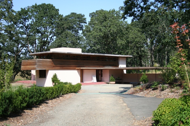 84 best images about frank lloyd wright stuff on pinterest for Usonian house plans for sale