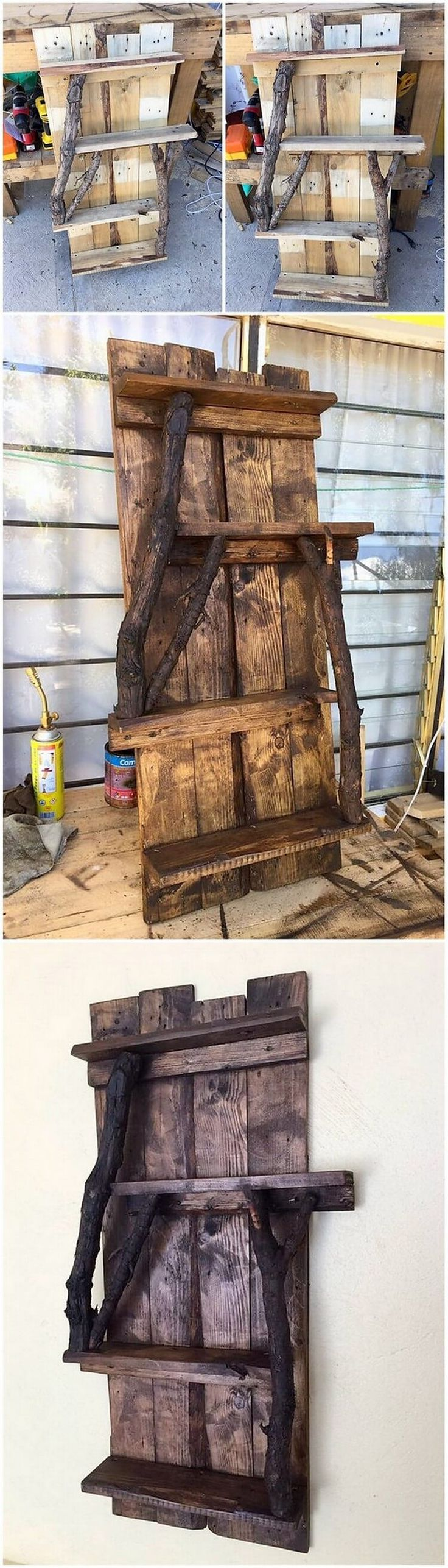Wooden transport pallets have become increasingly popular for diy - 5973 Best Repurposed Images On Pinterest Pallet Ideas Pallet Projects And Pallet Furniture