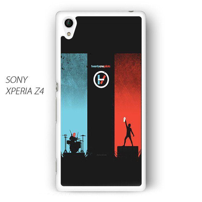 Twenty One Pilots Cover Album for Sony Xperia Z1/Z2/Z3 phone case
