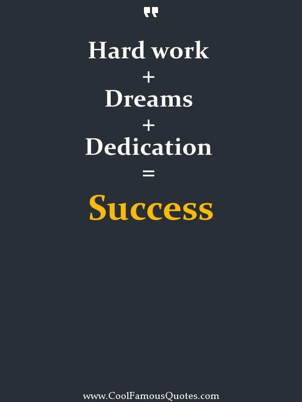 Success Work Quotes Hard Work Quotes Work Quotes Funny