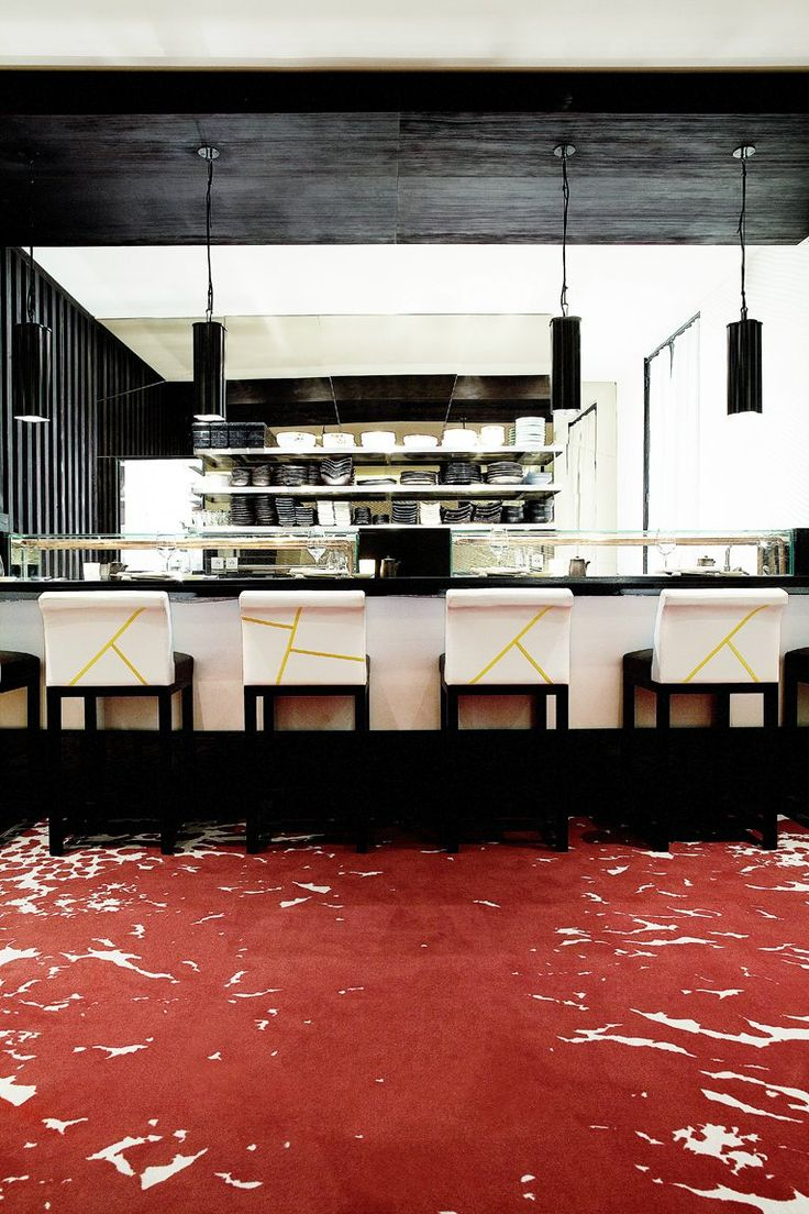 88 best images about sushi bar on pinterest restaurant for Koi sushi aix