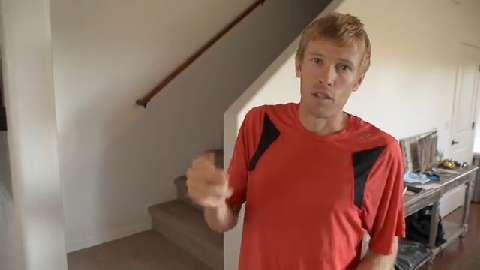 How Marathoner Ryan Hall Prevents Runner's Hip Pain