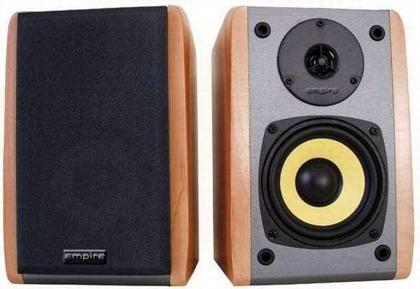 Diffusori amplificati Empire R1000TC