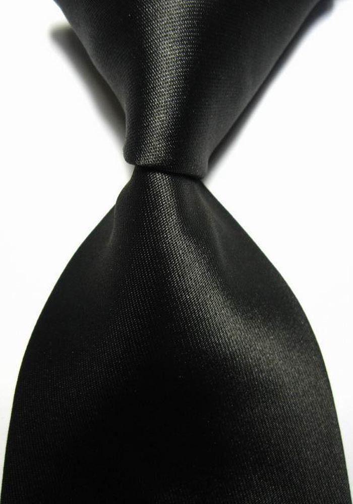 Snt0407 hommes d'affaires de soirée de mariage Bowtie Set nouveau solide plaine cravates noires + Hanky mouchoir boutons de manchette hommes liens dans Ties & Handkerchiefs de Accessoires et vêtements pour hommes sur AliExpress.com | Alibaba Group