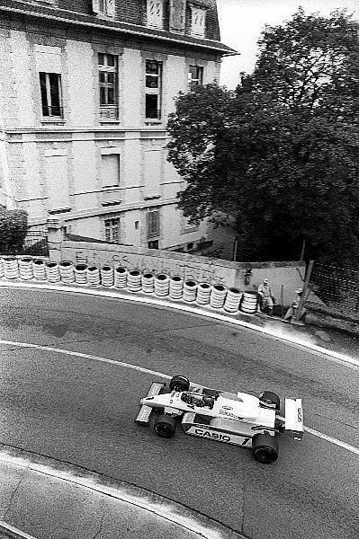 Kenny Acheson - Ralt RH6/82 Honda/Wakou - Ralt Racing Ltd - XLII Grand Prix Automobile de Pau 1982 - European F2 Championship, Round 7 - © Sutton Motorsport Images