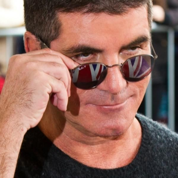 Simon Cowell Joins The Judges Table On 'America's Got Talent' (VIDEO) #Entertainment #News
