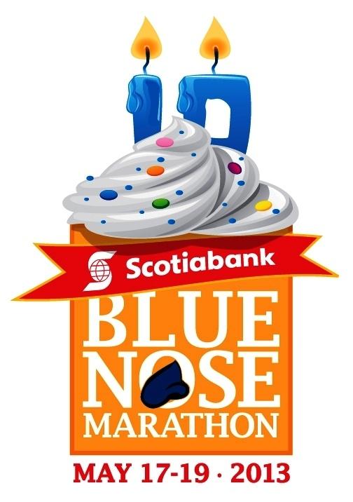 Bluenose Marathon - Halifax, NS