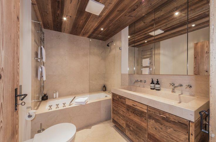 das bauernhaus bad pinterest bauernhaus badezimmer und designer badezimmer. Black Bedroom Furniture Sets. Home Design Ideas