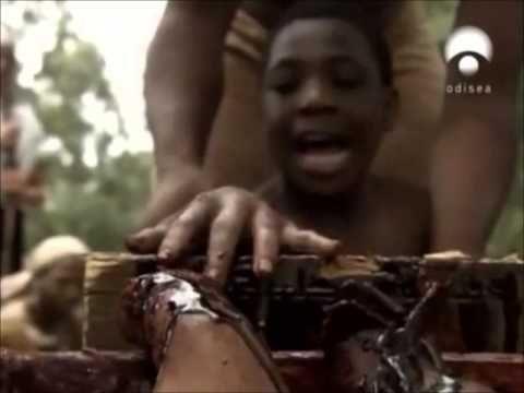 EL CONGO BELGA - YouTube