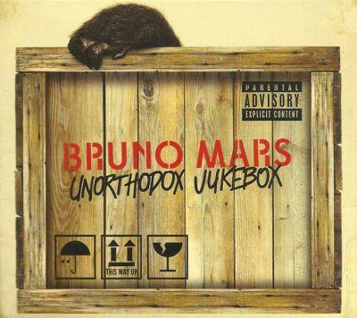 Unorthodox Jukebox (2012; Bruno Mars): Back in time!