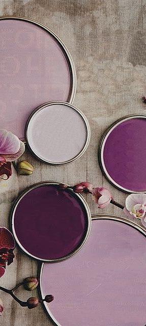 DIY Wedding Planning | Plum Palette