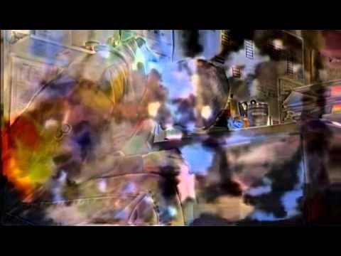 TV Extreme Engineering 02x04 Oakland Bay Bridge DVDXVID - YouTube