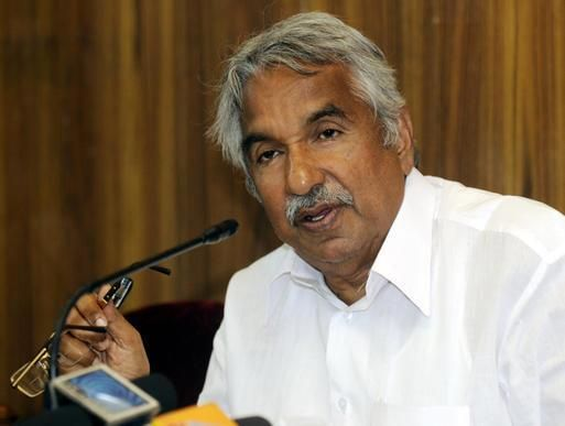 #Kerala CM Oommen Chandy claims first round of poll win ... #Election2016