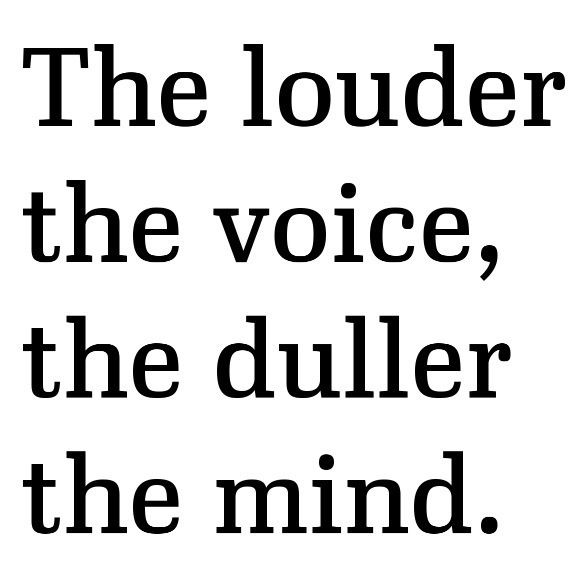 Shh. Listen.