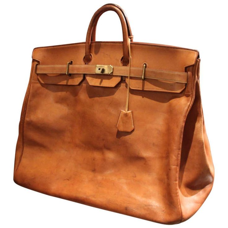 Thousands of ideas about Hermes 55cm HAC Travel Bag | From a ...