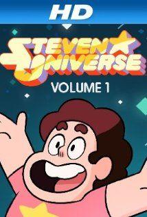 Steven Universe (2013)