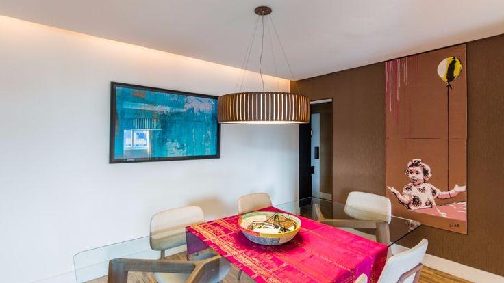 Tulipa is een luxe twee slaapkamer vakantieappartement, in Jardins – een van de meest exclusieve wijken in São Paulo. Dit appartement is ruim, kleurrijk en licht met een eigentijdse inrichting, voorzien van alle comfort die u thuis ook gewend bent. Dit appartement biedt accommodatie voor 4 personen. De master bedroom heeft een queen size bed,…