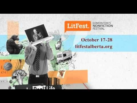 If only the Iceman could read he could go to lit festival.   Maybe they have other people read and you listen... hmmmm