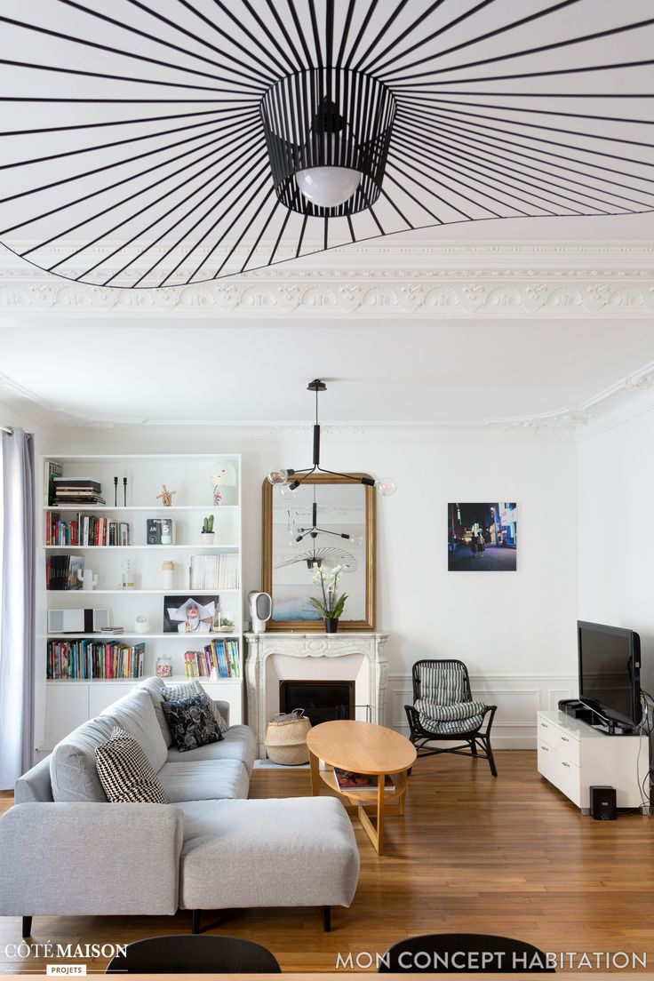 62 best Salon images on Pinterest | Home ideas, Living room and ...