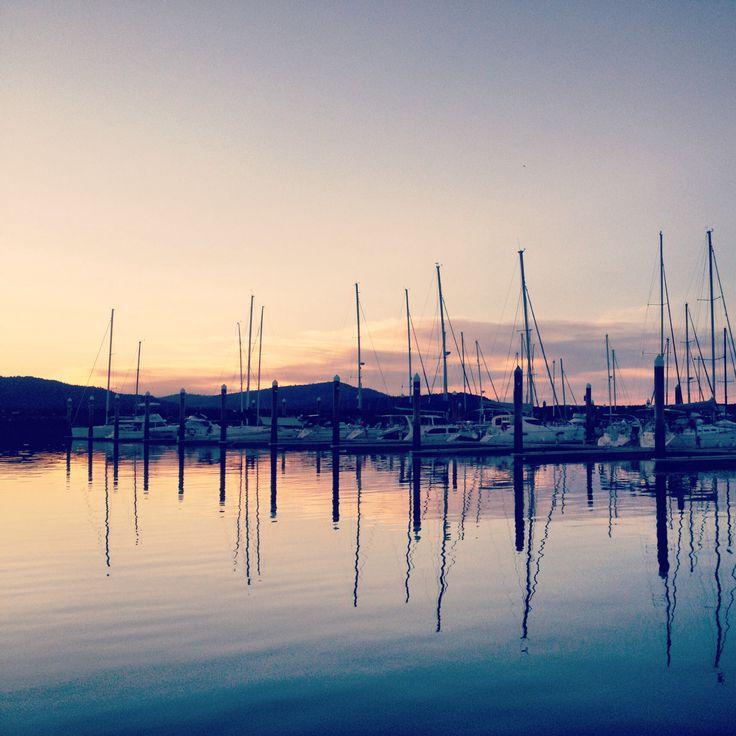 Abel Point Marina - QLD