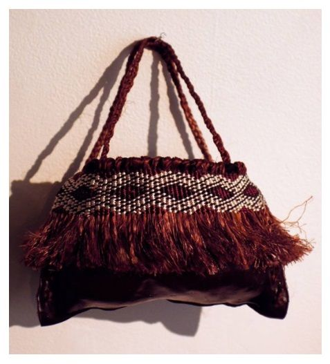Kete by Tracey Morgan.