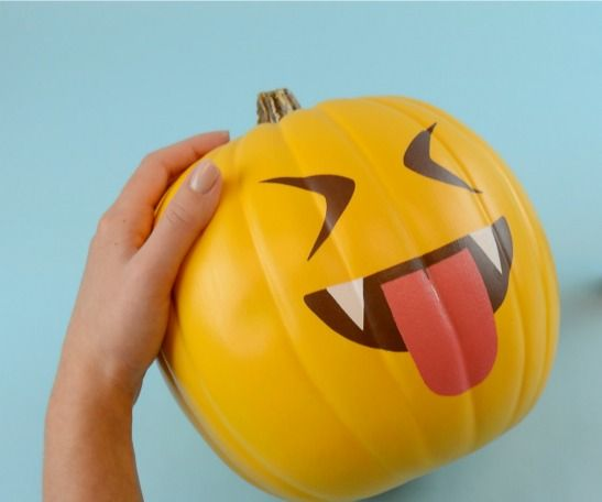75 no carve diy halloween pumpkin decorating ideas the ultimate roundup