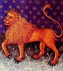 Leone (astrologia) - Wikipedia