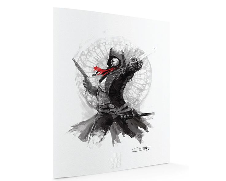 Assassin's Creed - Red Lineage Collection : Arno Dorian