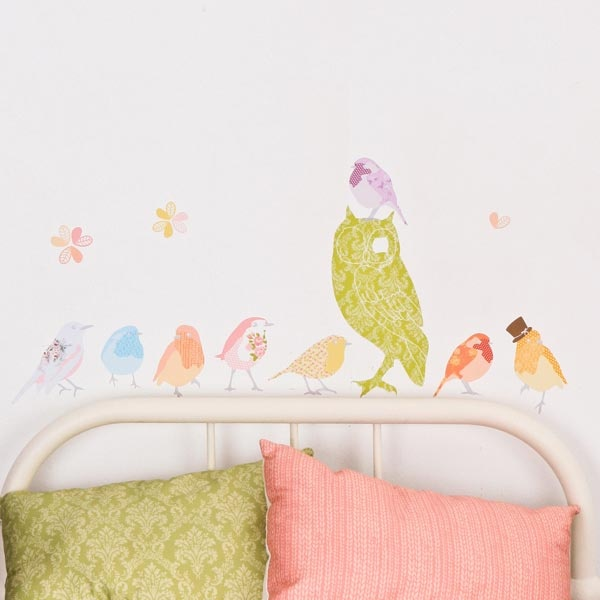 dreamy birds for girls by love mae