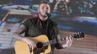 James Arthur sings Adele's Hometown Glory - Live Week 6 - The X Factor UK 2012 - YouTube