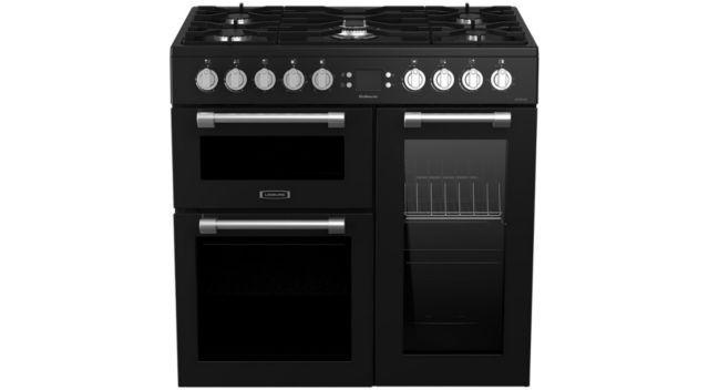 Offrez vous votre Piano de cuisson - Leisure CK90F320KG avec Boulanger et découvrez les services boulanger comme le retrait en 1 heure en magasin*.