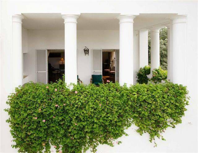 Villa Tiberio, luxury sea view holiday villa with pool in Capri Island