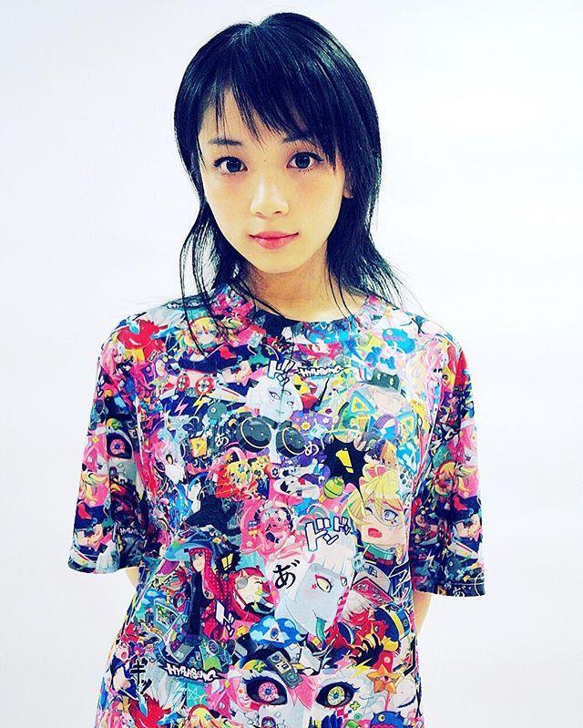 HYPERSONIC x galaxxxy x タカハシヒロユキミツメ のコラボTシャツ再販しました! http://galaxxxy.joe-inter.co.jp/?pid=95286661  #HYPERSONIC #HiroyukimitsumeTakahashi #galaxxxy #kawaii #fashion #art #illustration #design #Japan