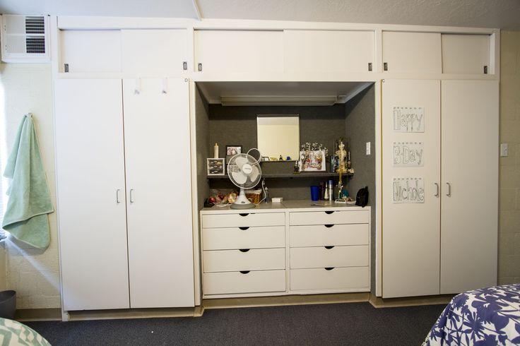 Closet Vanities And Mirror On Pinterest