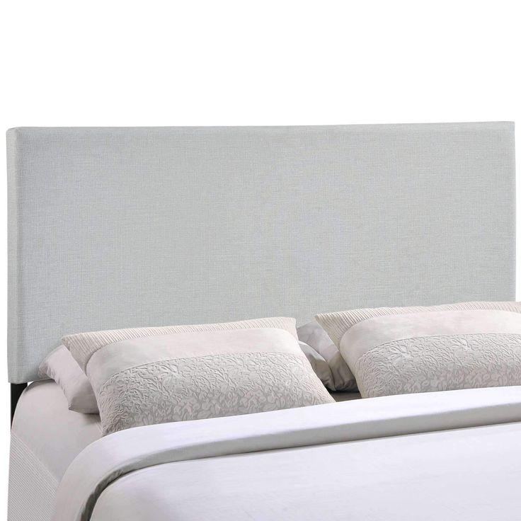 Region King Upholstered Headboard MOD-5212