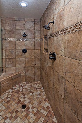 Best 25 Rustic Master Bathroom Ideas On Pinterest