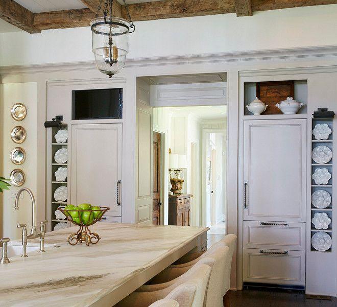 1337 best White Kitchens images on Pinterest | Kitchen ideas, White ...