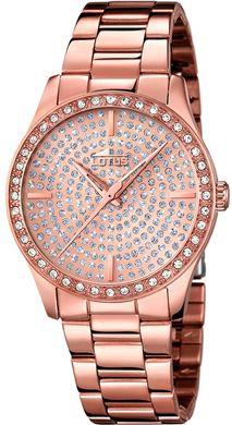Reloj Lotus modelo Trendy