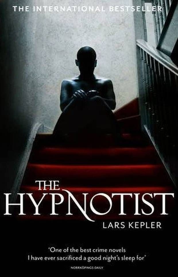 The Hypnotist by Lars Kepler A teenage boy is the only survivor of a family - The Independent